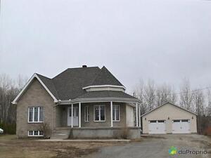 349 000$ - Bungalow à vendre à L'Ange-Gardien-Outaouais Gatineau Ottawa / Gatineau Area image 1