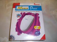 Genius PS/2 – 2 button - Mouse
