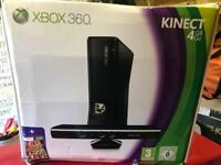 Xbox360 KINECT SENSOR (not console)