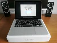 👁Apple Macbook Pro Retina 256GB SSD Core i5 8Gb Ram 👁