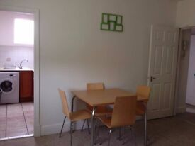 St Anne's. 2 double bed flat in quiet house. No agency fees. Private landlord.