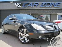 2007 Mercedes-Benz CLS-Class Fully Loaded, Low KMs