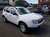 Dacia Duster 1.5 Ambiance DCi 5dr 4x2