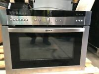 NEFF Integrated Microwave
