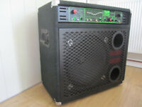 Trace Elliot Combo Bass Amplifier