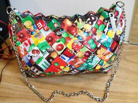M+M bag