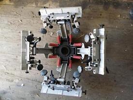 Manual Screen Printer - Printa 770