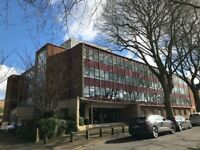 Flexible Serviced Office Space, Prices from £150 per desk, inc bills/rates