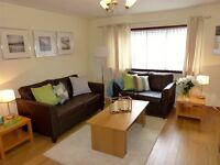 Very Attractive Newly Decorated One Bedroom Flat Available To Rent - Peterhead