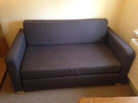 IKEA Solsta Sofa Bed VGC
