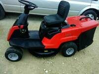 Mountfield 827M RIDE-ON mower