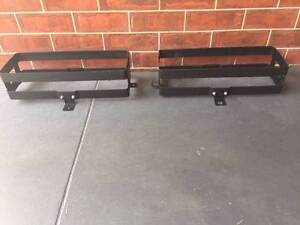 Rhino horizontal jerry can holders Mount Hawthorn Vincent Area Preview