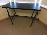 Ikea Desk going cheap - Black - good condition