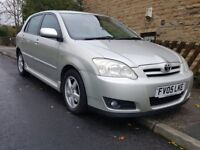Toyota Corolla 2.0 D-4D T3 5dr - ONO