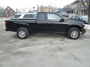 2011 Chevrolet Colorado LT w/1SD