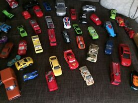 115 toy cars trucks n planes