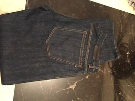 Nicole fari jeans
