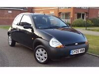 2005 Ford KA 1.3 3dr **F/S/H+LOW MILES+CLEAN CAR**