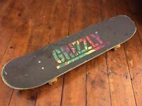Skateboard, bargain