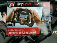 APP DRIVE GAME FITS ANY SMART PHONE