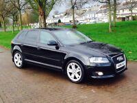 2010 Audi A3 1.6 TDI E SPORT not Jetta Leon golf A4 Astra A4 a6 BMW