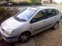 Renault scenic good condition very cheap !!!