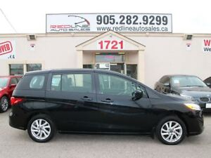 2013 Mazda MAZDA5 Alloys, WE APPROVE ALL CREDIT