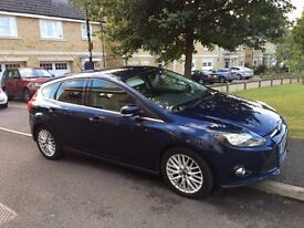 FORD FOCUS 1.6 Diesel, 2011, Full Service History