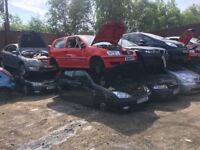 !!WANTED!! Scrap cars and vans for cash on collection sell my scrap cars and vans Manchester