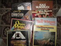 Box set collections of records make me an offer