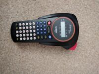 Hand held Brother P-Touch 1000 Label Printer