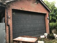 Workshop / Garage to Rent
