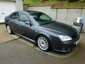 2006 st 220 mondeo sea grey st not type r jetta passat golf lexus