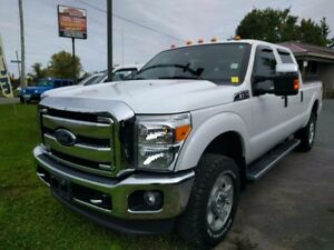 2013 Ford F-350 XLT FX4