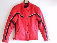 Motorcycle Jacket Ladies / Youth's Motorcycle Jacket