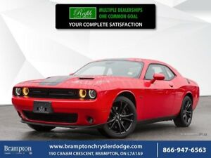 2018 Dodge Challenger R/T | EX CHRYSLER COMPANY DEMO