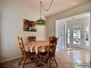430 000$ - Maison à un étage et demi à vendre à Mont-Laurier Gatineau Ottawa / Gatineau Area image 6
