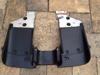 BMW MINI GEN2 GP2 Rear Diffuser Valance JCW JOHN COOPER WORKS RARE R55 R56 R57 R58 R59