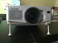 Panasonic Projector (PT-L720E) for sale