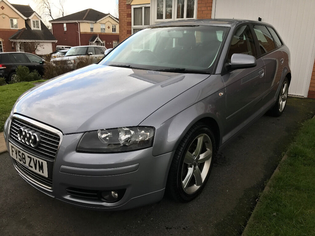 Audi A3 20 TDI Remap hybrid Turbo  YouTube