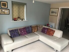 Lovely Corner Sofa