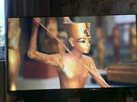 "65"" techwood 4K smart tv"