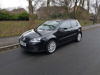 Vw Golf 1.4 Tsi GT SPORT 170BHP (Full Vw History, Just Had Timing Chain + Clutch Changed)