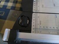 paper/gullotine cutter