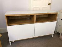 IKEA Besta TV Cabinet (TV Unit / TV Bench / Storage)