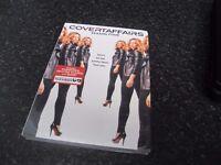 Covet Affairs Season 4 Box Set - Brand new sealed - region 2 £10