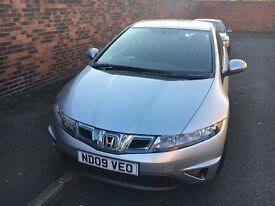 Honda Civic vtec - 1.8