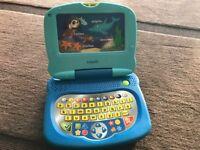 V-Tech Baby laptop