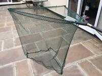 Dragon Carp landing net