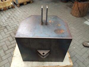 Frontgewicht Heckgewicht 800Kg Stahl Korpus